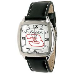 Game Time Men's NAS-RET-EAR Dale Earnhardt Retro Series Watch Game Time. $39.95