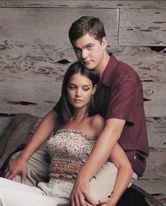Pacey and Joey/Gallery Katie Holmes Young, Dowson Creek, Joey Dawson's Creek, Dawsons Creek Pacey, Stevie Nicks Young, Kevin Williamson, Joey Potter, Pacey Witter, Best Tv Couples