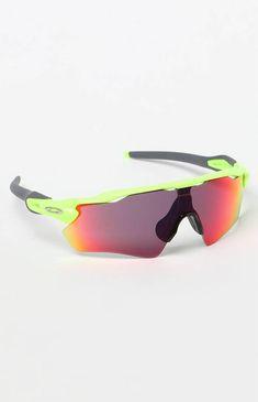 1359a84e8 Oakley Mens Radar EV Path Retina Burn Sunglasses - Multi Oakley Radar Ev,  Pacsun,