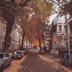 ❤️.. in jeder Ecke steckt ein Zauber 🍂🌰 #Bonn #bonnsüdstadt #kleinegrossedinge #freude #herbst #autumn #portrait #portraitmood #instamood #momente #availablelight #folkportrait #liebe #instagood #travel #bunt #blätter #herbsttag #love #happy #happyday #lookslikefilm #gutenmorgen #wolken #vscocam #photographie #moment #folkmagazine #folkgood #altbau