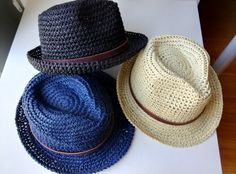 Paper Trilby