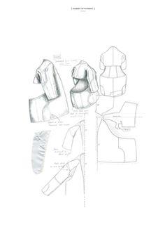 Jacket Development_I