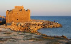 Paphos Harbour Castle - 2020 All You Need to Know Before You Go (with Photos) - Paphos, Cyprus Online Tickets, Cyprus, Trip Advisor, Castle, Water, Photos, Outdoor, Water Water