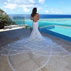 Mermaid wedding dress with a mermaid tail train . - Mermaid wedding dress with a mermaid tail train - Sexy Wedding Dresses, Bridal Dresses, Wedding Gowns, Prom Dresses, Wedding Bride, Weird Wedding Dress, Rustic Wedding, Ugly Dresses, Modest Wedding