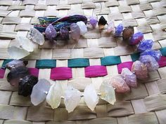"""11""""Full strand,MULTI Agate  Hammer Faceted Rondelle shape Beads,Semi Precious  beads,gemstone beads,Hand made beads (Product Code-…"""