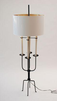Tommi Parzinger Floor Lamp 2