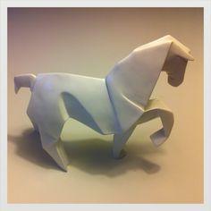 origami ceramic