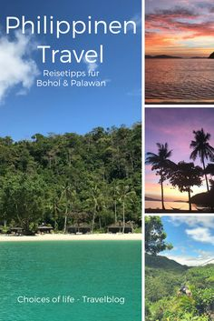 Philippine Travel Tips. The Philippines with its thousands of islands, friendly people, and unique Spanish and American influences is one of the more convenient travel destination Palawan, Bohol, Philippines Beaches, Philippines Travel, Travel Around The World, Around The Worlds, Dive Resort, Cebu, Beautiful Islands