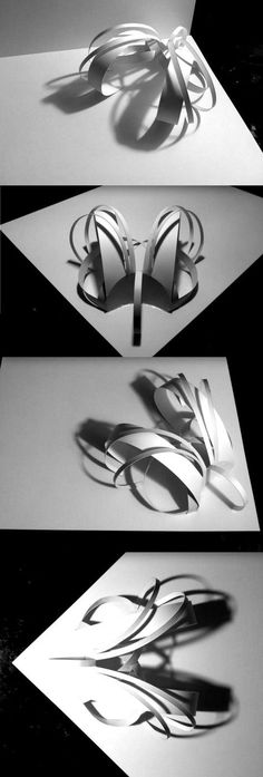 medium: paper sample structure with focus on shadows – Keramik Shadow Architecture, Folding Architecture, Concept Models Architecture, Cardboard Sculpture, Paper Sculptures, Sculpture Art, Structural Model, Paper Structure, Landscape Model