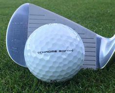 Most Popular Golf ball