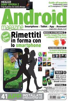 Android  http://www.ezpress.it  #Riviste on line - #Edicola Digitale #Abbonamenti Digitali - #Editoria elettronica - #Tablet - #Ebooks - #iPad - #iPhone - #Android - #Digital #Publishing ezPress #ezpress