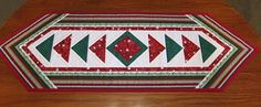 Quilts for Sale. Quilts made by American and Canadian quilters. Place to buy and sell quilts online. Quilts Online, Quilts For Sale, Holiday Tables, Table Toppers, Quilt Making, Table Runners, Happy Holidays, Table Settings, Rugs