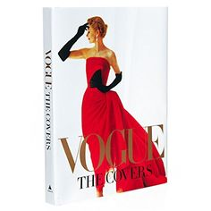 Vogue - The Covers (Hardback) £35.00