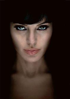 "Angelina Jolie was incredible in ""Salt""."