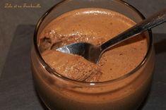Mousse au chocolat et carambars