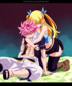 Fairy Tail 515 - Page 4 - Manga Stream