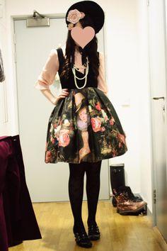 classic lolita | Tumblr
