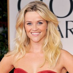 Reese Witherspoon - Transformation - Hair - Celebrity Before and After