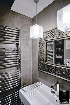 Des luminaires design qui diffusent une lumière tonifiante. http://www.jeuxdelumiere.fr