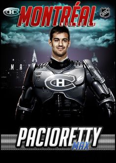 Max Pacioretty Montreal Canadiens, Max Pacioretty, Hockey Players, Nhl, Empire, Paleo, Patches, Sports, Hs Sports