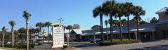 Just West of 30A- the New Market Shoppes at Sandestin off Hwy 98