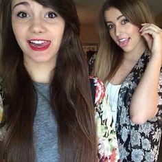 Alexia and Lycia