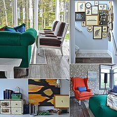 Pacific Northwest House Pictures