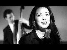 ▶ My Funny Valentine - Holland Mariah Grossman & The Will Bridges Quartet - YouTube