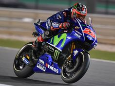 Maverick Vinales keeps his view from the top on opening day in Losail - http://superbike-news.co.uk/wordpress/maverick-vinales-keeps-view-top-opening-day-losail/