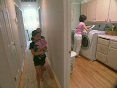 2nd Floor Laundry Ideas Consumer Watch Designing Second Room Www