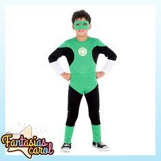 Confira e Comprove! Os melhores preço é na FantasiasCarol! Fantasia Lanterna Verde Infantil Std C/ Anel por apenas...  Confira http://www.fantasiascarol.com.br/prod,idloja,25984,idproduto,5083590,fantasia-infantil-super-herois-fantasia-lanterna-verde-infantil-std-c--anel