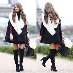 Caitlin @cmcoving This dressy winte...Instagram photo | Websta (Webstagram)