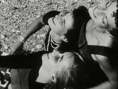 At Land (1944) - Maya Deren - YouTube