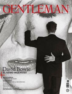 Gentleman Bowie | NAS CAPAS