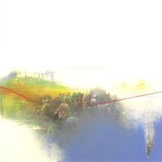 Paisagem sem ti, original Human Figure Acrylic Painting by Francisco Ferro Nature Paintings, Contemporary Artists, Buy Now, Explore, Artwork, Paisajes, Flowers, Work Of Art, Paintings Of Nature