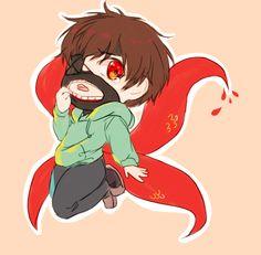Chibi Ken ^^
