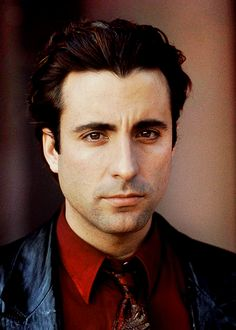 Andy GARCIA (b. 1956) [] García was nominated for the Academy Award for Best Supporting Actor for his role as Vincent Mancini in The Godfather Part III (photo). A plum role for any young rising star, the role was campaigned for by a host of actors. Val Kilmer, Alec Baldwin, Vincent Spano, Charlie Sheen, and even Robert De Niro (who wanted the role changed to accommodate his age) were all beaten out by the up-and-coming Garcia.