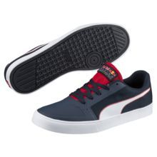 Producción Punto Huerta  Red Bull Racing Wings Vulc Shoes   PUMA US   Red bull racing, Sale shoes  online, Red bull