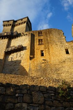 Coups de cœur en Dordogne #EnFranceAussi ~ Les Globe Croqueurs French Castles, Dordogne, Coups, Monument Valley, Globe, France, Nature, Travel, Three Year Olds