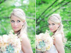 Charlotte Wedding Photographers - Indigo Photography Blog