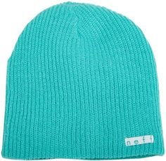$8, Daily Beanie by Neff. Sold by Amazon.com. Click for more info: http://lookastic.com/men/shop_items/19029/redirect