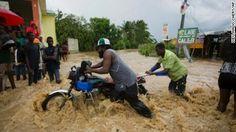 Haiti: Hurricane Matthew devastation in 10 photos
