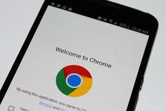 Chrome Beta para Android permite reprodução de vídeos em segundo plano