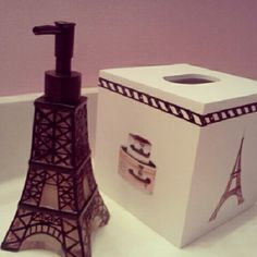 paris bathroom ideas | Decorating your Bathroom: French Parisian Style - Your Dream Bathroom