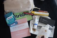 https://crazyhibble.wordpress.com/2018/04/05/brigitte-box-nr-2/ #box #beauty #beautybox #brigitte #brigittebox #brigittebox2