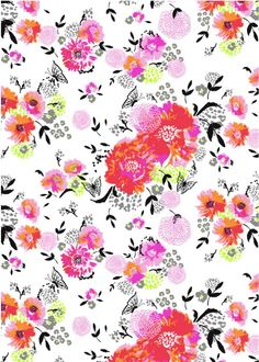 bright-floral x