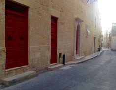 Rabat- Malta