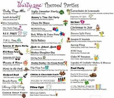 Super Party Time Thirty One Direct Sales Ideas Thirty One Hostess, Thirty One Games, Thirty One Fall, Thirty One Party, Thirty One Launch Party Ideas, Thirty One Facebook, Direct Sales Party, 31 Party, Bingo Party