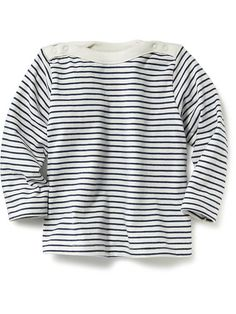 Striped Top for Baby Product Image