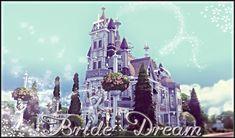 Falcora Sims: Bride Dream